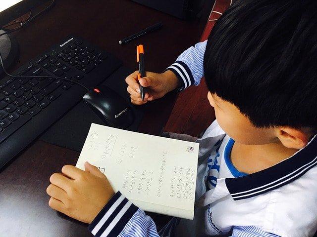 TDAH Dificultad Escritura - Catedra Abirerta de Psicología y Neurociencias