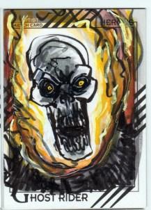 Marvel Retro Cards 36