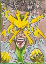 Spiderman Sketchcards Scans 006