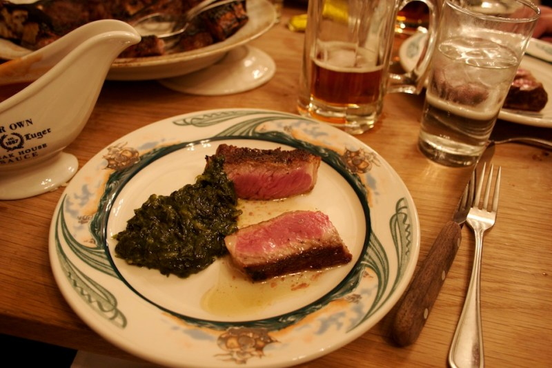 Peter Luger 2005