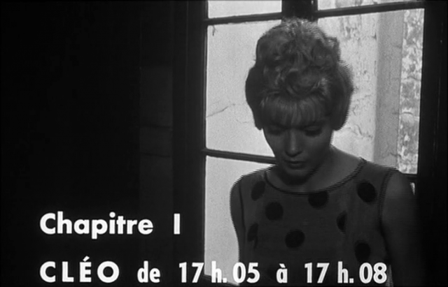 cleo from 5 to 7 Cléo from 5 to 7 blu-ray (cléo de 5 à 7) (1962): starring corinne marchand, antoine bourseiller and dorothée blanck agnès varda eloquently captures paris in the.