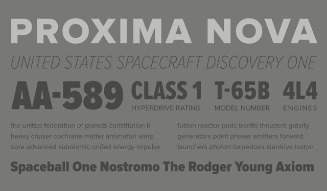 Proximanova banner