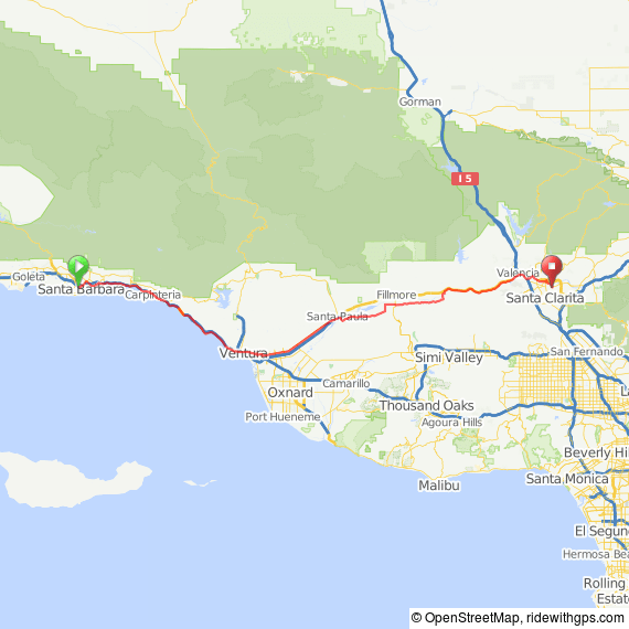 Trip 4503358 map full
