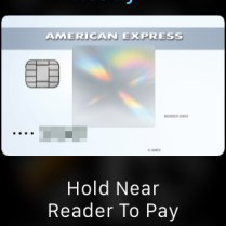 """Apple Paying"" with the Watch makes paying with iPhone seem prehistoric."