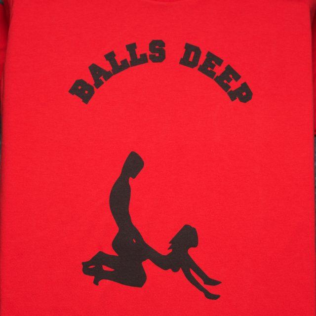Balls Deep Softball 2016