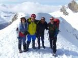 Amigos Cima-Monte Perdido