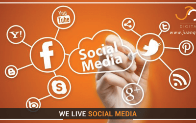 Social Media: A Way of Life, and We Live It!