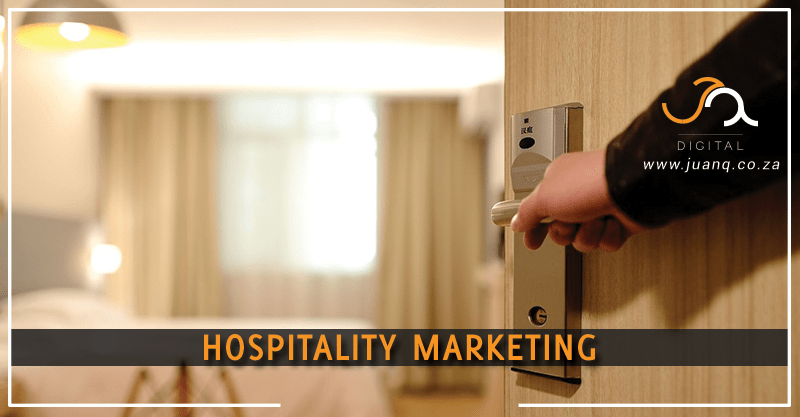 Specialist Hospitality Marketing Services
