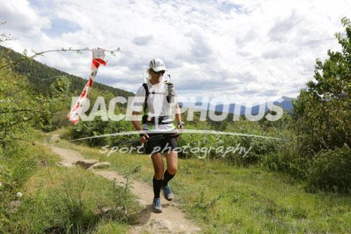Llegando a la Granja. Foto de http://racephotos.es/
