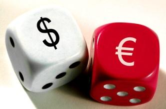 euro dolar dados