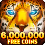 Download  Jaguar King Slots™ Free Vegas Slot Machine Games 1.29.11 Apk