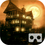 Unduh House of Terror VR 360 Cardboard horror game 5.2 Apk
