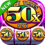Unduh Huge Win Slots: Real Free Huge Classic Casino Game 3.2.0 Apk