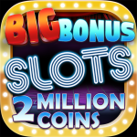 Download  Big Bonus Slots – Free Las Vegas Casino Slot Game 1.65.3 Apk