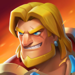 Download  Clash of Zombies: Heroes Game 1.0.1 Apk