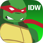 Download  TMNT Comics 1.1.0 Apk