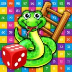 Unduh Snakes And Ladders Master 1.6 Apk