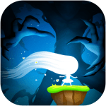 Download  Flora and the Darkness – beautiful 2D platformer 1.9.05.0 Apk