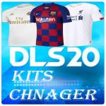 Download  Dls Kit Changer 2k20 1.0 Apk