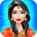 Download  Indian Girl Salon – Indian Girl Games 1.0.2 Apk