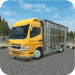 Download  Mod Truck Canter Muhklas BUSSID 1.0 Apk