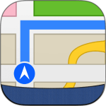 Download  Offline Map Navigation – Live GPS, Locate, Explore 1.3.5.0 Apk