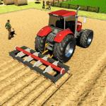 Download  Real Tractor Driver Farm Simulator -Tractor Games 1.0.5 Apk