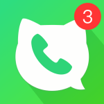 Download  TouchCall For India — Free Call && Phone Call 2.3.5025 Apk