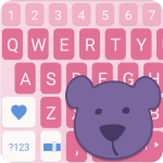 Download  ai.keyboard My Baby Girl theme 5.0.7 Apk