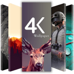 Unduh 4k wallpapers Full HD Wallpapers (Backgrounds) 1.30 Apk