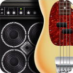 Unduh Real Bass – Playing bass made easy 6.13.2 Apk