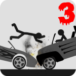 Unduh Stickman Destruction 3 Epic 1.08 Apk