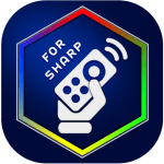Unduh TV Remote For Sharp 1.3 Apk