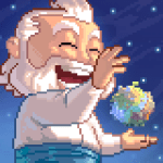 Unduh The Sandbox Evolution – Craft a 2D Pixel Universe! 1.7.3 Apk