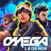 Download  Omega Legends 1.0.28 APK