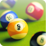 Download  Pool Billiards Pro 4.4 APK