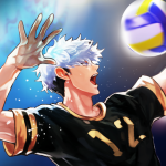 Unduh  The Spike – Volleyball Story 1.0.26 APK