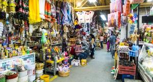 Mercado Cuahtemoc