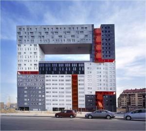 Color y arquitectura contempornea  Sistemas de
