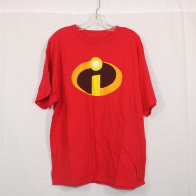 Disney The Incredibles Shirt | 2XL