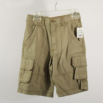 NEW Carter's Cargo Shorts | Size 7