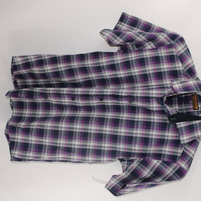 Tomlarson Collection Button Down Shirt | Youth XL