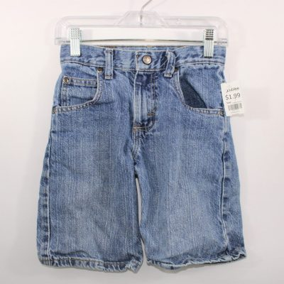 Lee Denim Shorts | Size 7