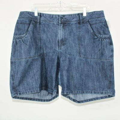 Lee Riders Jeans Shorts | Size 20