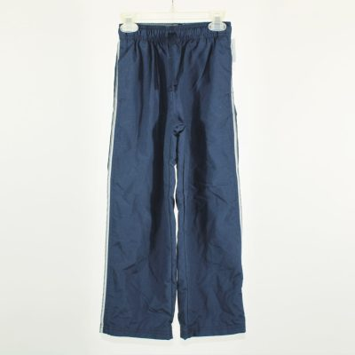 Jumping Beans Blue Side Stripe Pants | Size 7