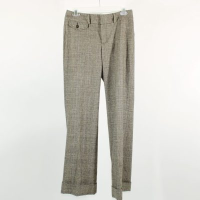 Banana Republic Wool Pants | Size 2