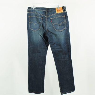 Levi Strauss Water<Less Jeans   Size 34x32