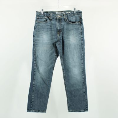 Signature By Levi Strauss Athletic Fit Jeans   Size 32x30