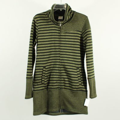 Avalanche Striped Sweater Dress | Size M