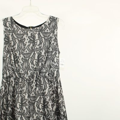 Heartsoul Black Lace Dress | XL